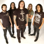 Foto von As I Lay Dying